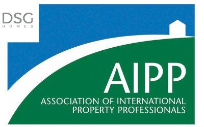 DSG HOMES MIEMBRO DE AIPP, ACTIVOS INTERNACIONALES